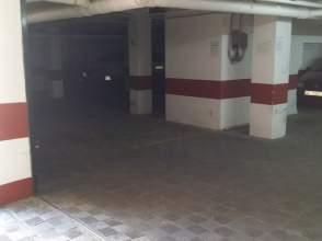 Garaje en calle Sebastian Elcano