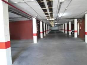 Garaje en Puerta de Toledo