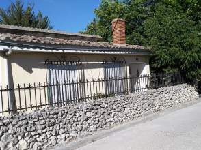 Casa en calle Viejo de Mojados, nº 14