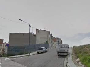Terreno en calle Pj Sant Roc, nº 24