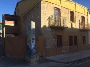 Estudio en calle San Juan, nº 2