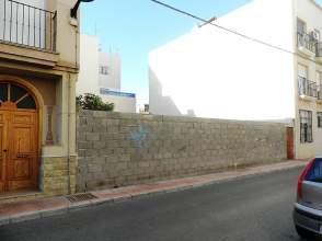 Terreno en calle Navarro Darax  S/N