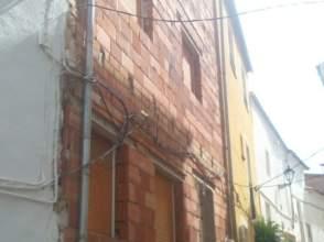 Casa en calle Peñuela, nº 37