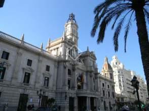 Edificio en El Mercat
