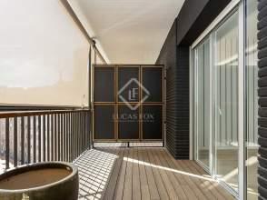 Apartamento en Les Corts