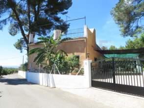 Chalet en calle Urbanización Monte Campo (Puig Gros del 54, Pol. 5