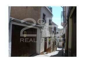 Casa adosada en calle Melindres, nº 4