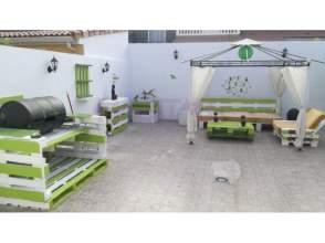 Casa pareada en calle Crer. Jose Manaut Pintor, nº 4