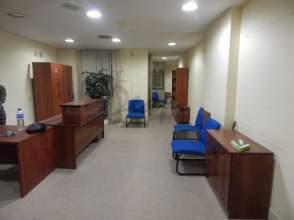 Oficina en Palacio