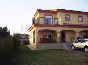 Casa adosada en Naquera