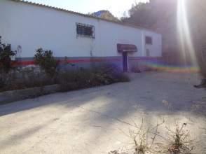 Nave industrial en Arroyo Granadilla
