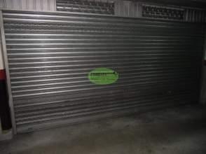 Garatge a Ourense