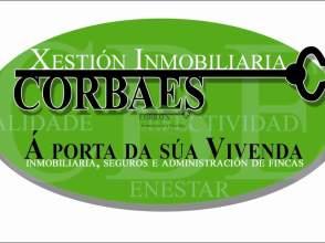 Terreno en Ourense