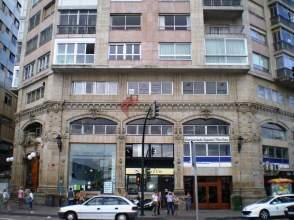 Oficinas de alquiler en casco vello distrito casco urbano for Alquiler oficinas en vigo