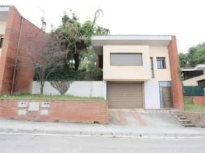 Chalet en calle Urbanización Can Pla, calle Montsoriu-, nº 116