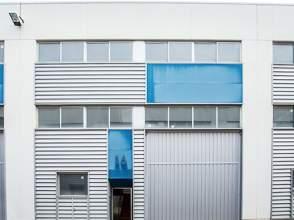 Nave industrial en calle Sisallo, P.I.Empresarium, nº 24