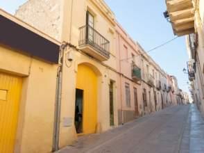 Chalet en calle Algavira