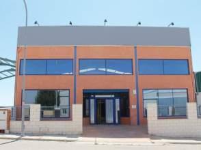Nave industrial en calle Nazareno, Pol.Ind. San Juan