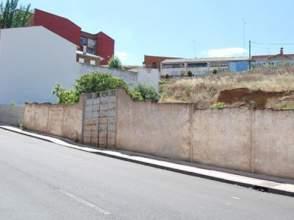 Terreno en calle Sor Asuncion Romo