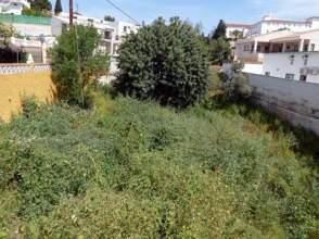 Terreno en calle Lope de Vega-
