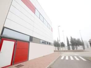 Nave industrial en calle Subble Compj.Empresarial Activapark Lleida