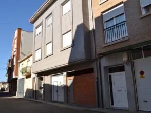 Ático en calle La Campaza, nº 9