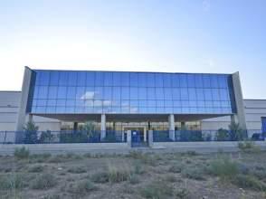 Nave industrial en calle Partida Cuarto Lugar S/N, Polig 10, Parc 119