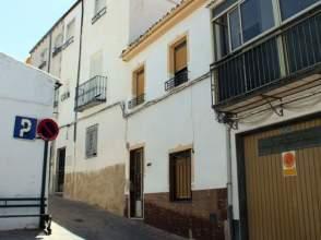 Chalet en calle Roa -