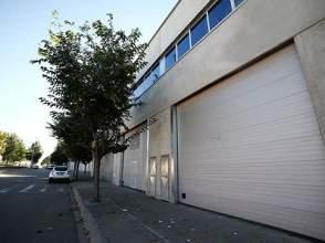 Nave industrial en calle Vilanova de La Barca