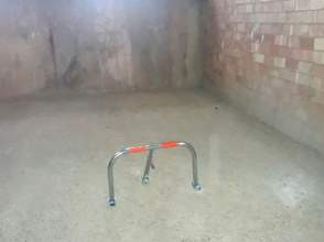 Garaje en calle Jose Agraz, nº 44