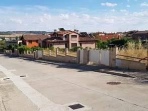 Terreno en calle Jerez, nº 17