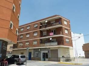 Apartamento en calle Santiago El Mayor, nº 2