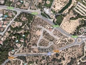 Terreno en Los Cigarrales - La Bastida - Montesión
