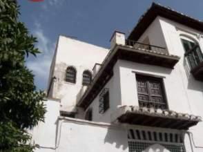 Chalet en calle Carril de San Cecilio