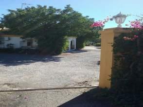 Terreno en calle Polígono El Velerín