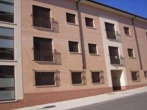 Piso en calle C Cardenal Cisneros nº 14