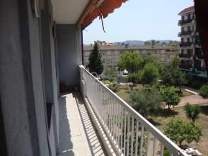 Piso en calle Consell de Cent, nº 11