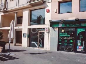 Local comercial en calle Jaume Sabat, nº 6