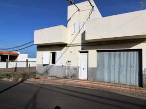 Chalet en calle los Rosales Altos, nº 34
