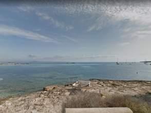 Terreno en Es Pujols (Formentera)