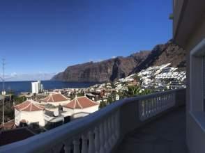Apartamento en Santiago del Teide