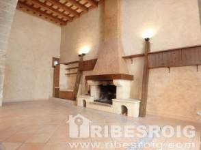 Casa en Puigmoltó-Viñedos-Can Macià
