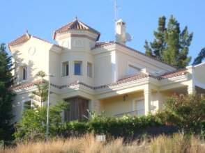 Casa en Benahavís