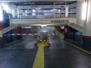 Garaje en Barcelona-Eixample Pk. Urgell, 234-Corcega,171 Plaza 2 Sotano D