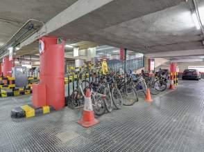 Garaje en Barcelona-Eixample Pk. Urgell, 234-Corcega,171 Plaza 104 Sotano B