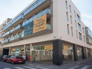 Locales y oficinas de alquiler en sants badal distrito for Pisos alquiler sants badal