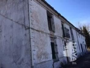 Casa adosada en calle Albacete - Jaen, nº 32