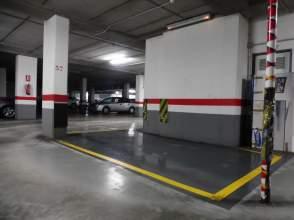 Garaje en Plaza de Garaje Tabacalera
