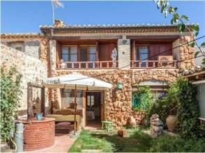 Casa en calle calle Las Ramblas (Los Duques), nº 25