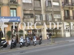 Piso en calle Consell de Cent